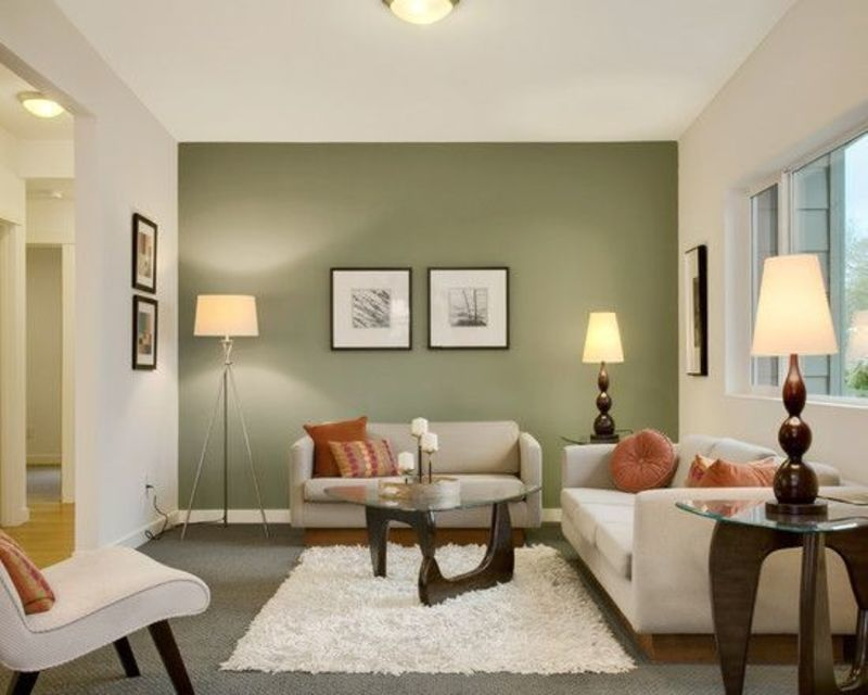 Living Room Paint Ideas, 1000+ Ideas About Living Room Walls On Pinterest