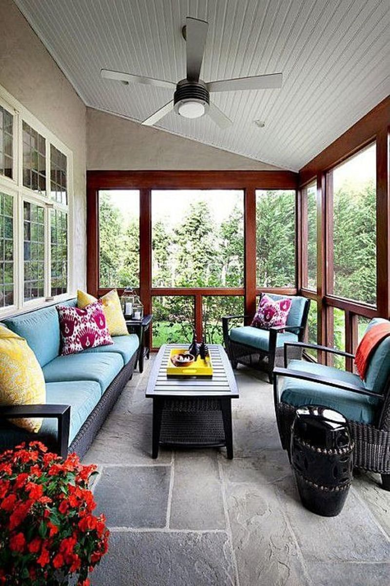 Enclosed Patio Plans Designs, 17 Best Ideas About Enclosed Patio On Pinterest