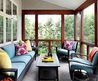 17 Best Ideas About Enclosed Patio On Pinterest
