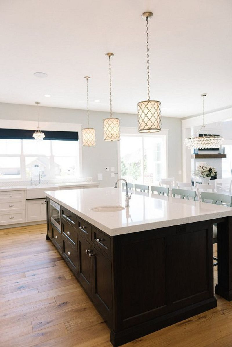 Pendent Lights For Kitchen Island, 25+ Best Ideas About Island Pendant Lights On Pinterest