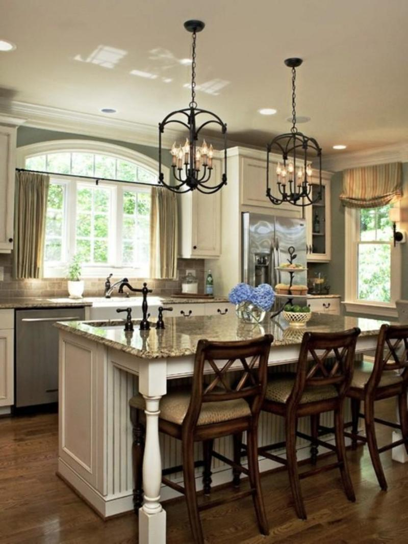 Pendent Lights For Kitchen Island, 10 Amazing Kitchen Pendant Lights Over Kitchen Island