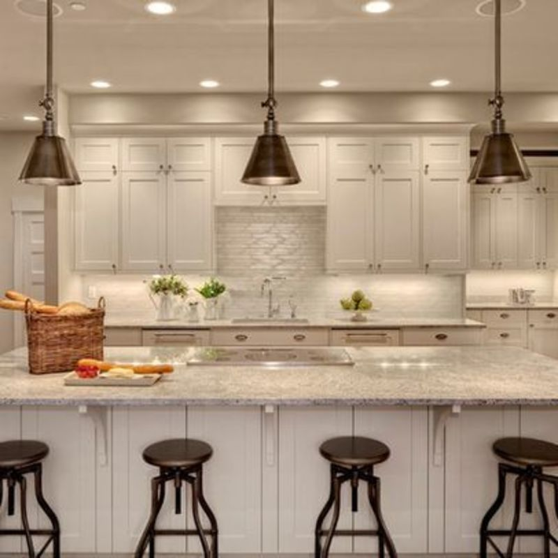 Pendent Lights For Kitchen Island, 25+ Best Ideas About Kitchen Pendant Lighting On Pinterest