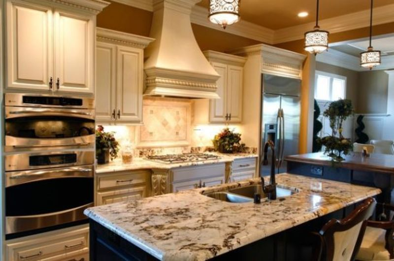 Pendent Lights For Kitchen Island, Lighting. Kitchen Island Pendant Lighting Ideas