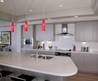 Kitchen Pendant Lights Decoration — Island Kitchen Idea