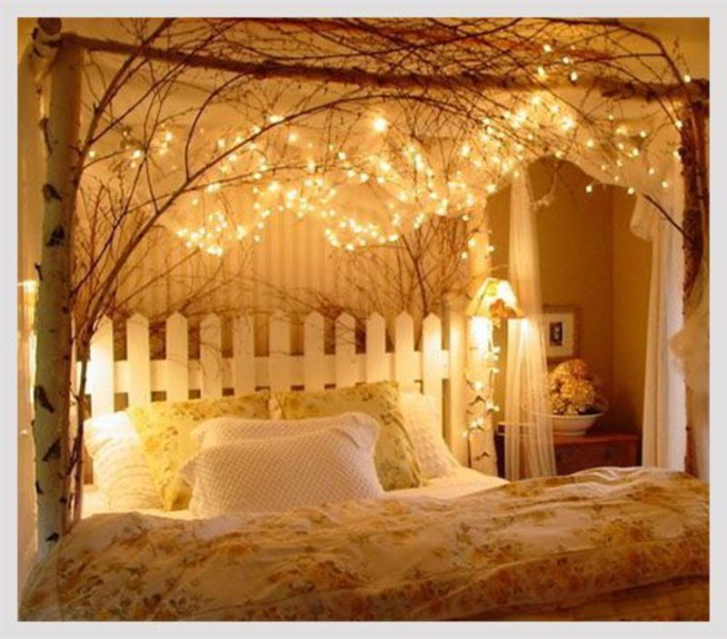Romantic Rooms And Decorating Ideas: 25+ Best Ideas About Romantic Bedroom Decor On Pinterest