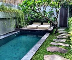 25+ Best Ideas About Small Backyard Design On Pinterest