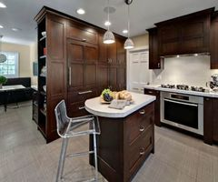 10 Small Kitchen Island Design Ideas
