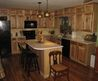 25+ Best Ideas About Hickory Kitchen Cabinets On Pinterest
