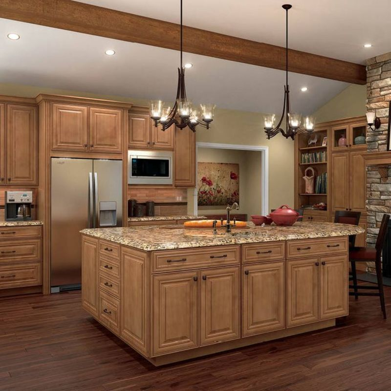 Pic Of Kitchen Cuboards At Lowes, 25+ Best Ideas About Maple Kitchen Cabinets On Pinterest
