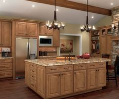 25+ Best Ideas About Maple Kitchen Cabinets On Pinterest