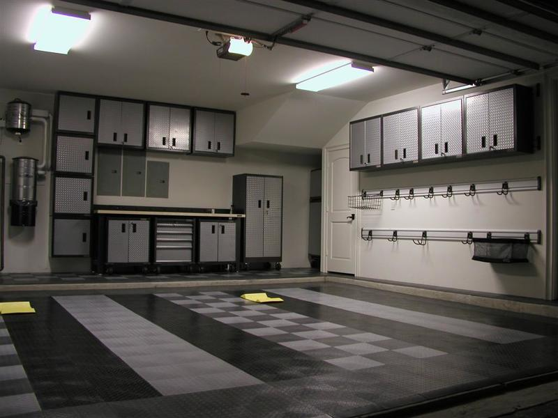 Dream Garage Interiors, 25+ Best Ideas About Dream Garage On Pinterest