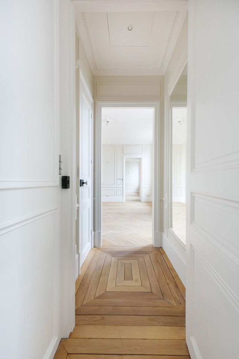 Making A Pattern On A Wooden Floor, 25+ Best Ideas About Wood Flooring On Pinterest