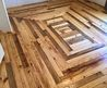 25+ Best Ideas About Wood Pallet Flooring On Pinterest