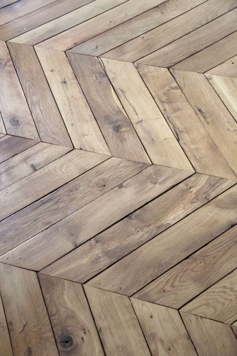 Making A Pattern On A Wooden Floor, 25+ Best Ideas About Herringbone Wooden Floors On Pinterest