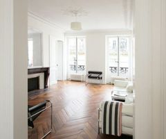 25+ Best Ideas About Parquet Wood Flooring On Pinterest