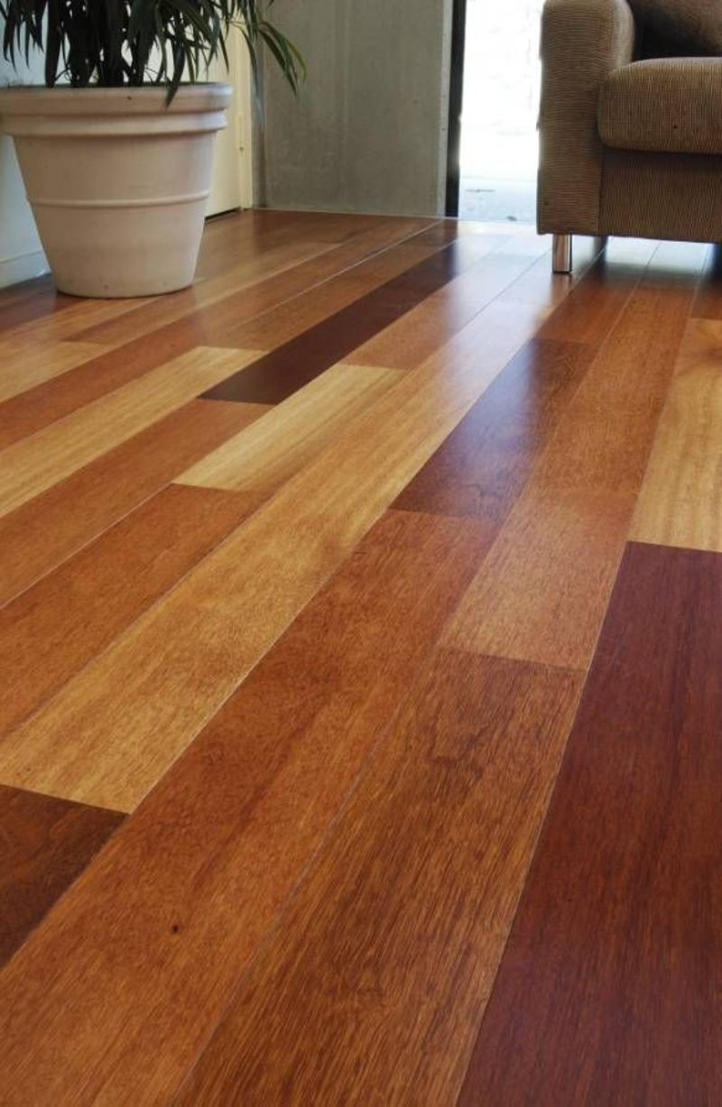Making A Pattern On A Wooden Floor, 25+ Best Cheap Flooring Ideas On Pinterest