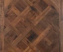 Classic Parquet Floor Pattern Make A Big Comeback
