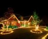 Outdoor Christmas Decorations And Diy Christmas Lighting Ideas