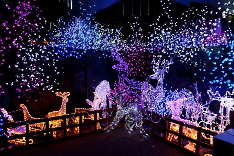 Ideas Outdoor Xmas Decorations, 10 Superb Outdoor Christmas Decoration Ideas