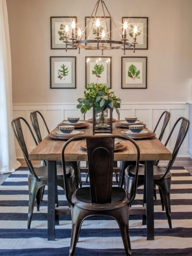 Farmhouse Table And Chairs, 25+ Best Ideas About Farmhouse Table On Pinterest