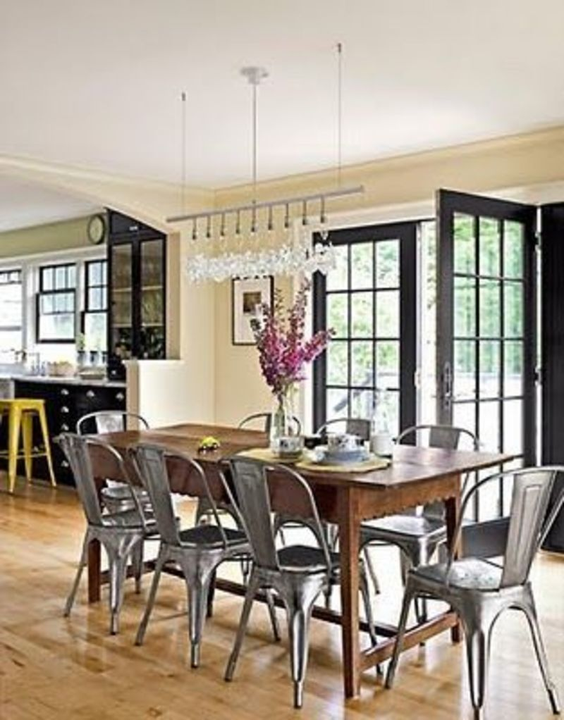 Farmhouse Table And Chairs, 40 Best Images About Farmhouse Tables On Pinterest