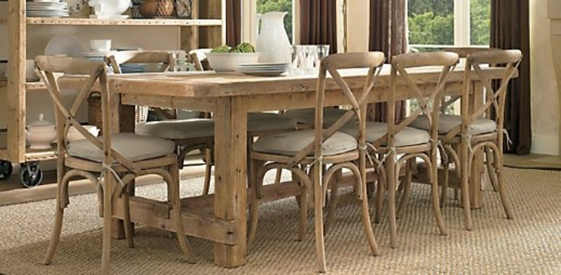 Farmhouse Table And Chairs, French Farmhouse Table...My Muse, His Muse