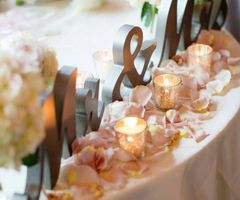 25+ Best Ideas About Wedding Centerpieces On Pinterest