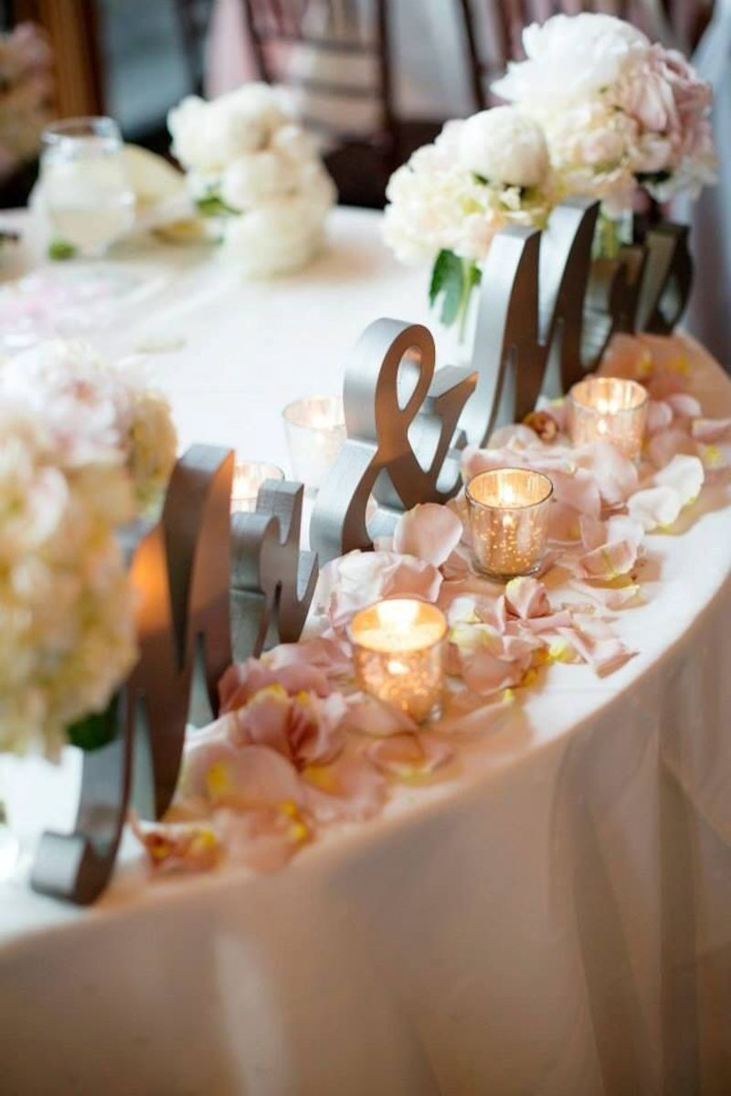 Wedding Table Decorations, 25+ Best Ideas About Wedding Centerpieces On Pinterest