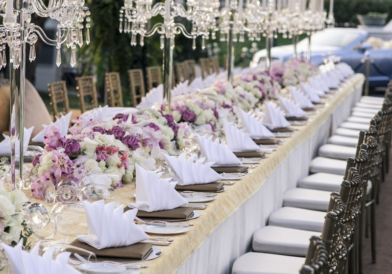 Wedding Table Decorations, Top 15 Examples Of Wedding Table Decorations