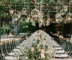 25+ Best Ideas About Wedding Table Decorations On Pinterest