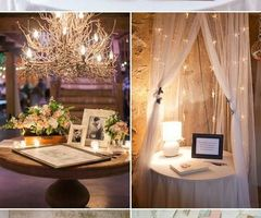 25+ Best Ideas About Wedding Tables Decor On Pinterest