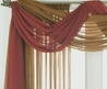 Scarf Valance Ideas