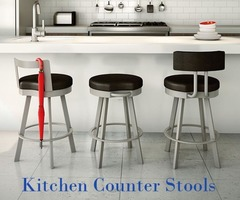 Barstools Etc. And Home Accents