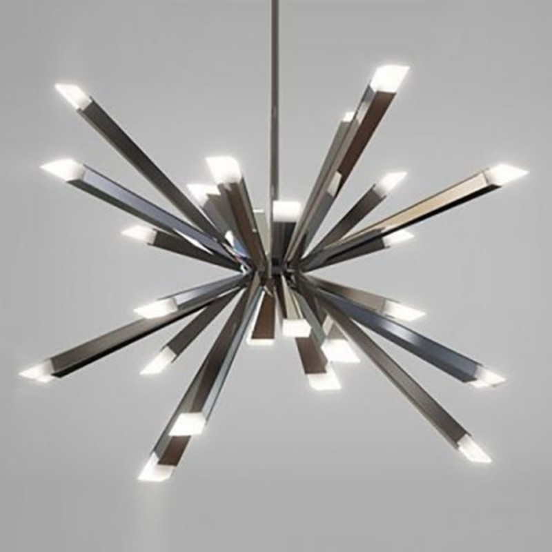 Modern Chandeliers, Modern Chandeliers To Light Up Your Home – Led Modern Chandelier To Worldwide