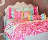 25+ Best Ideas About Girl Bedding On Pinterest