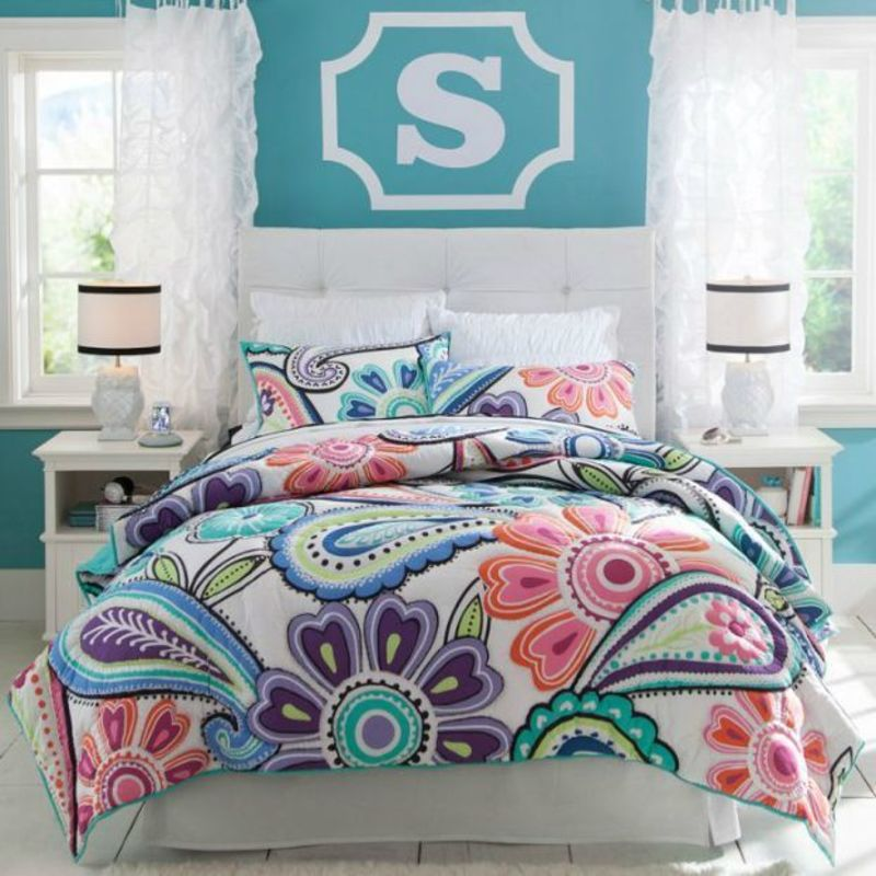 Bedding For Girls, 25+ Best Ideas About Teen Girl Bedding On Pinterest