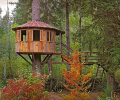 Tree House Workshop