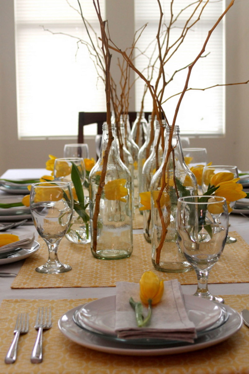 Centerpieces For Tables, Halloween Table Centerpieces
