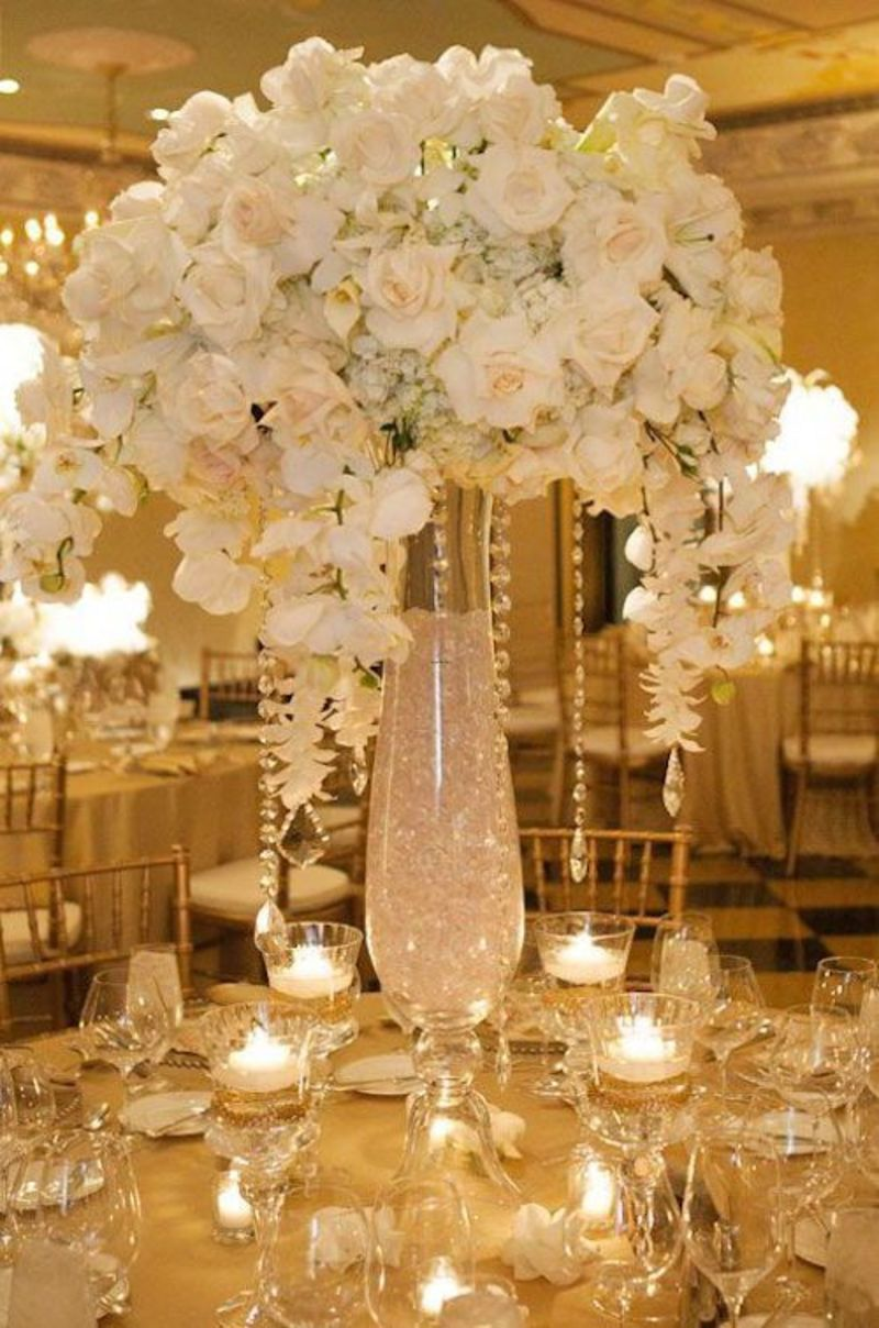 Centerpieces For Tables, Pinterestfacebook