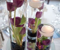 20+ Best Ideas About Table Centerpieces On Pinterest