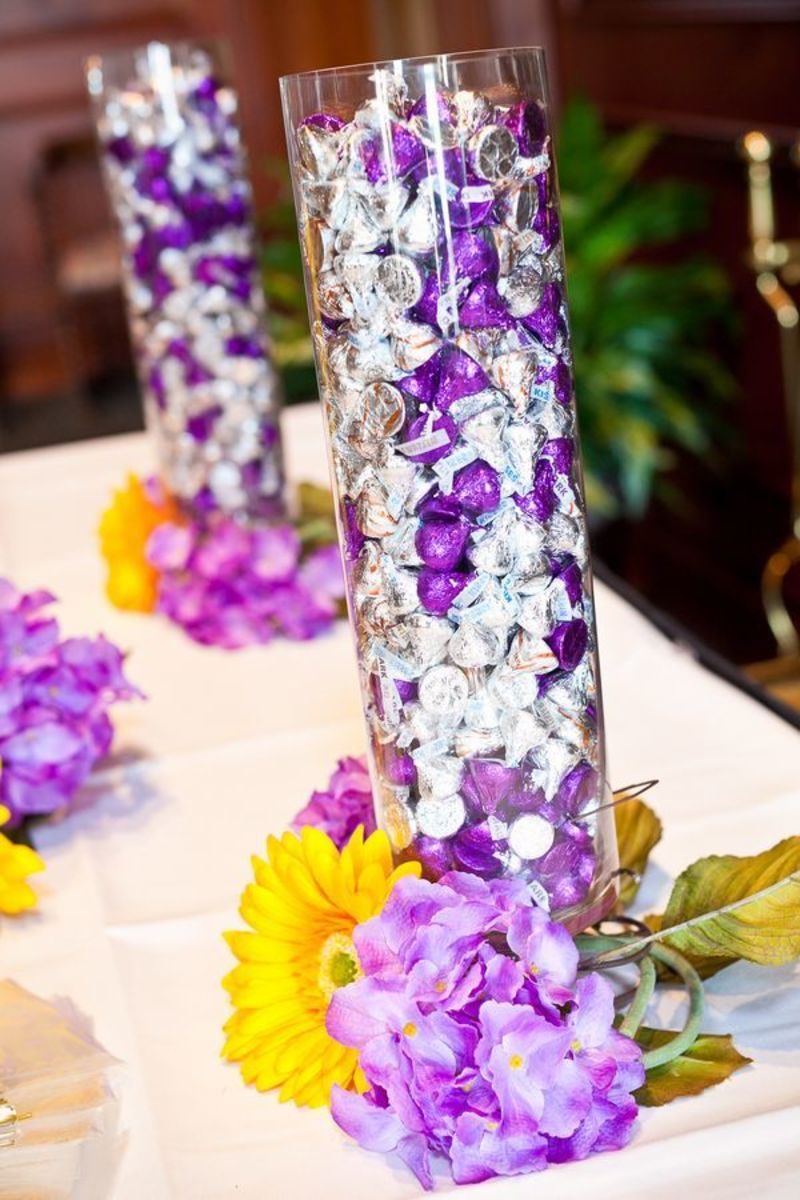 Centerpieces For Tables, 20+ Best Ideas About Candy Table Centerpieces On Pinterest