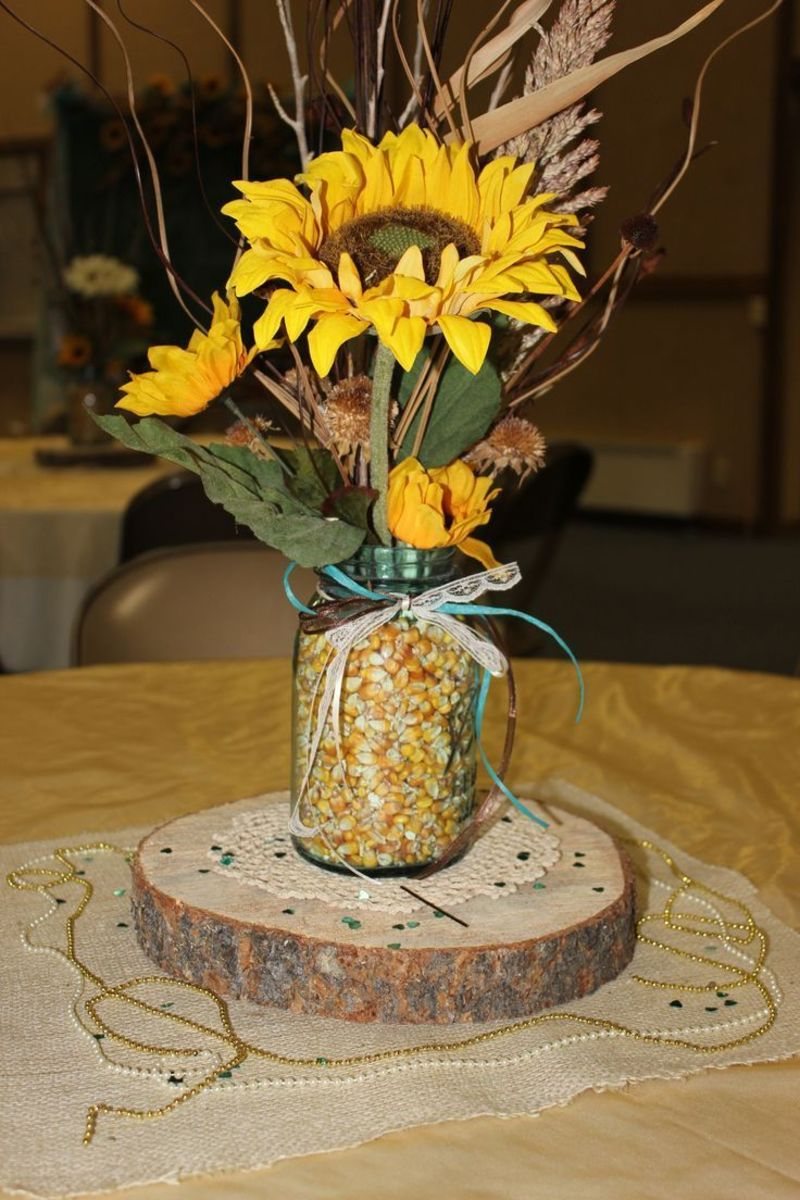 Centerpieces For Tables, 20+ Best Ideas About Country Table Centerpieces On Pinterest