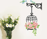 Online Get Cheap Birdcage Wall Art