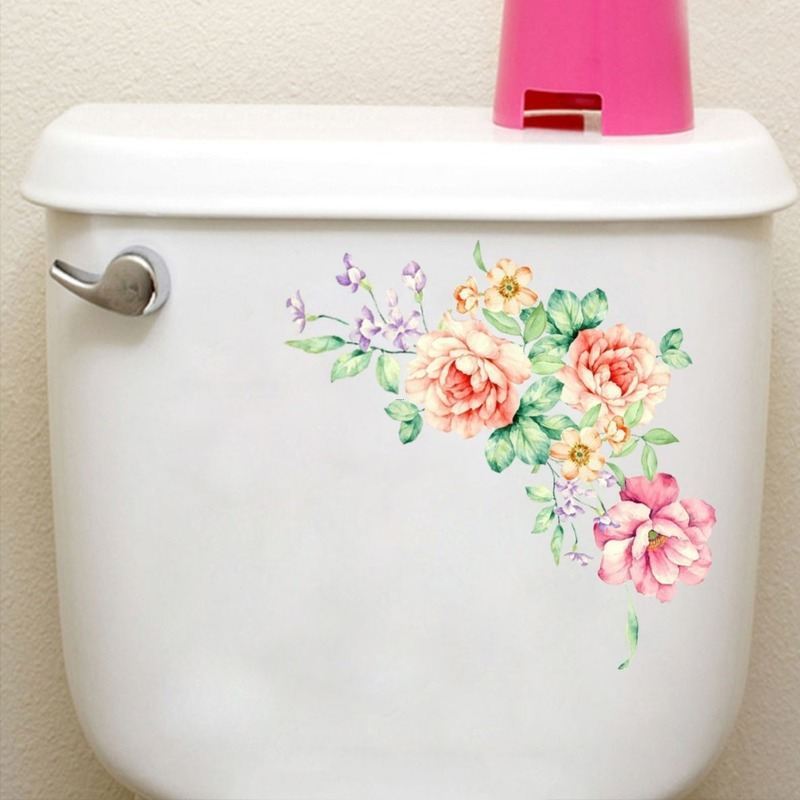 Cheap Fliwet W Ll Art Stickets, Online Get Cheap Flower Wall Decal