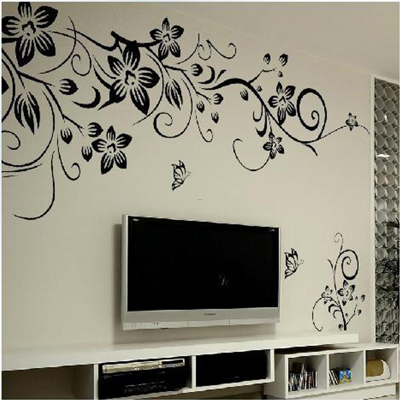 Cheap Fliwet W Ll Art Stickets, Online Get Cheap Wall Art Decals