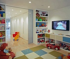 Decorating Ideas For Playrooms Pictures