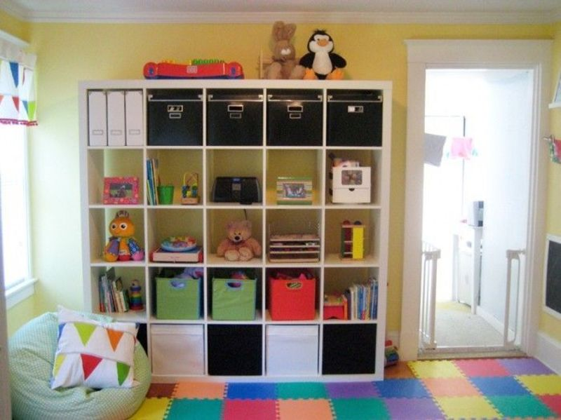 Playroom Decorating Ide, 132 Best Images About Kids Room Ideas On Pinterest