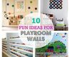 234 Best Images About Playroom On Pinterest