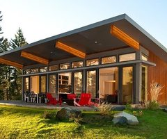 California Modular Homes