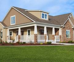 Custom Modular Homes And Manufactured Homes